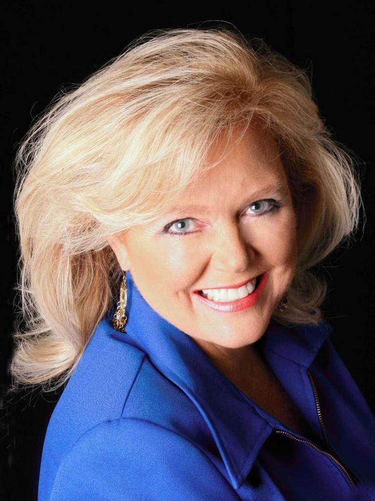 Diane Thomas Profile Photo