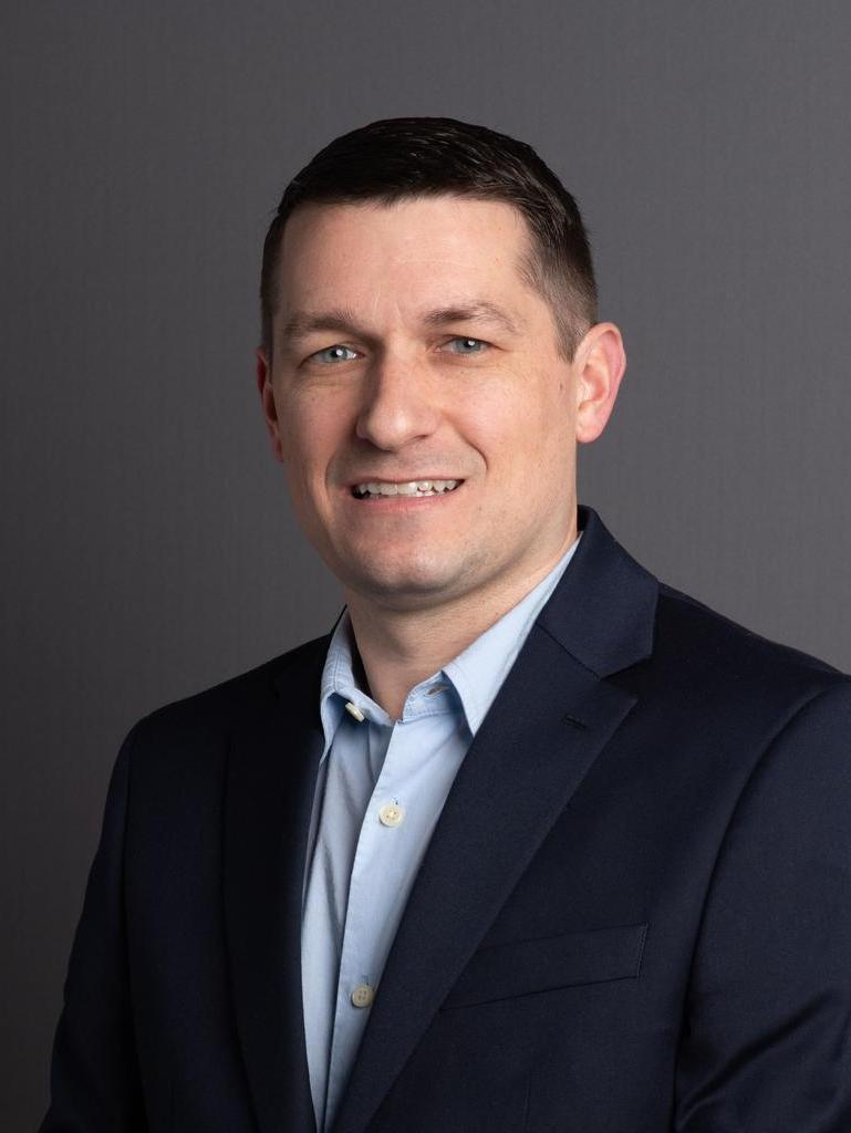 NATHAN GARRETT Profile Photo