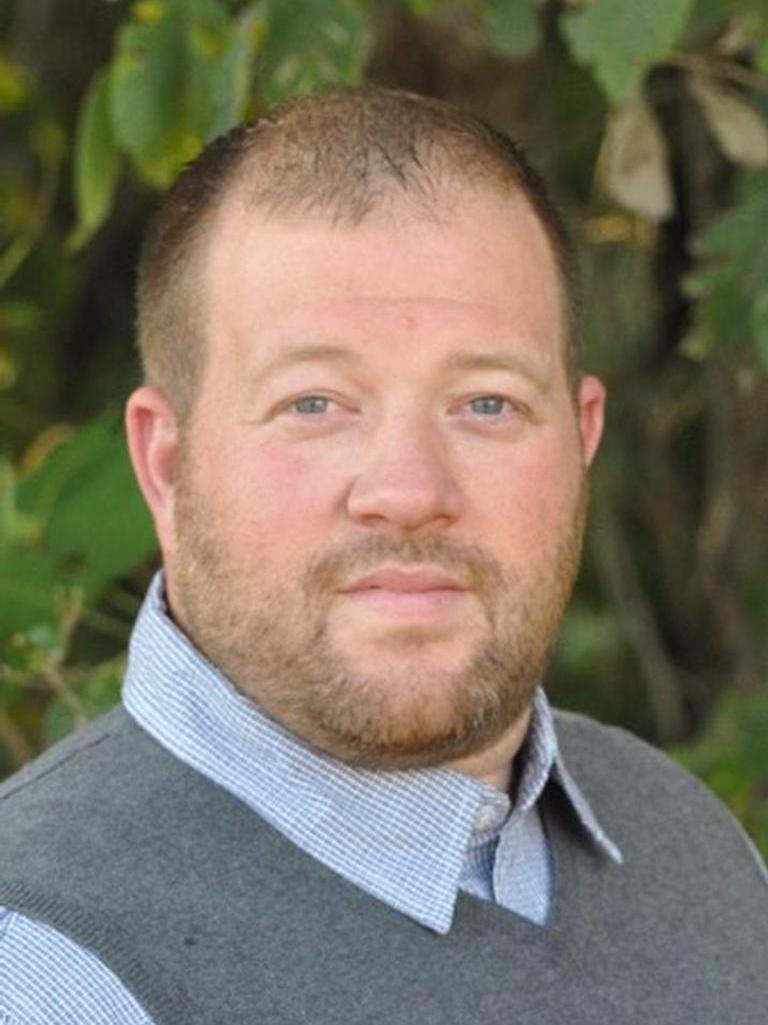 Matthew Blackaby