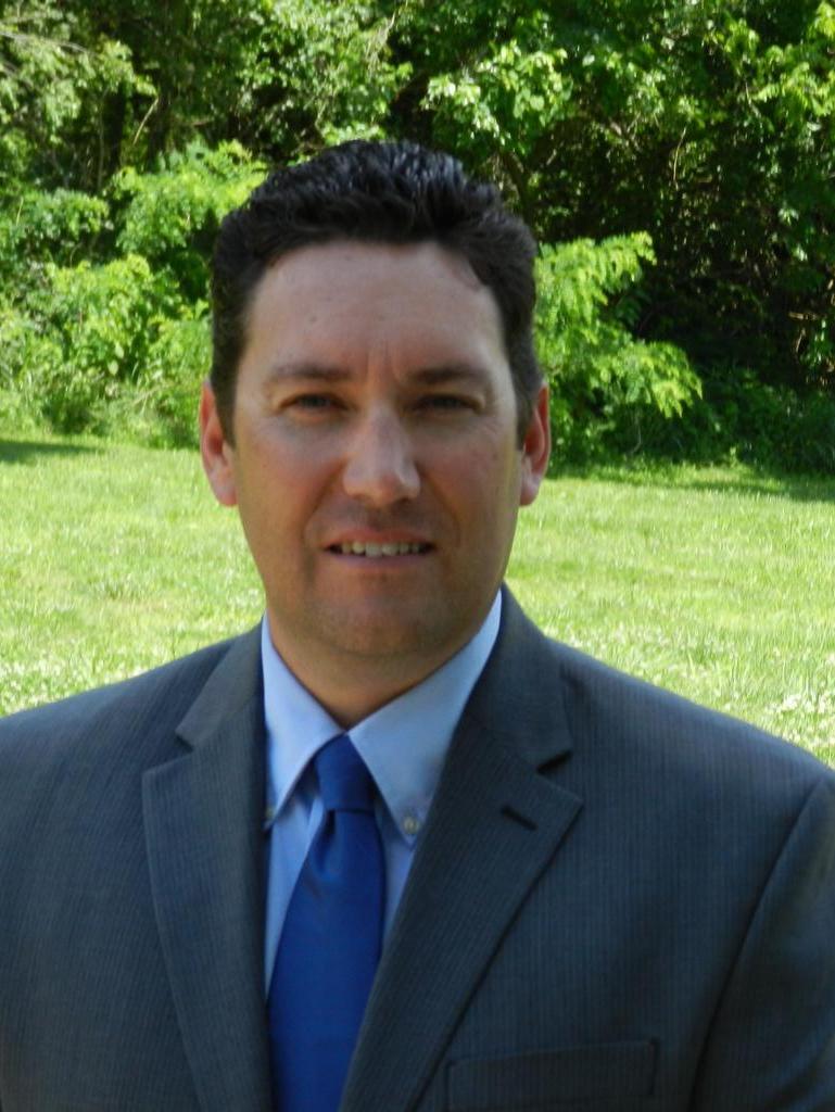 Mark Naber