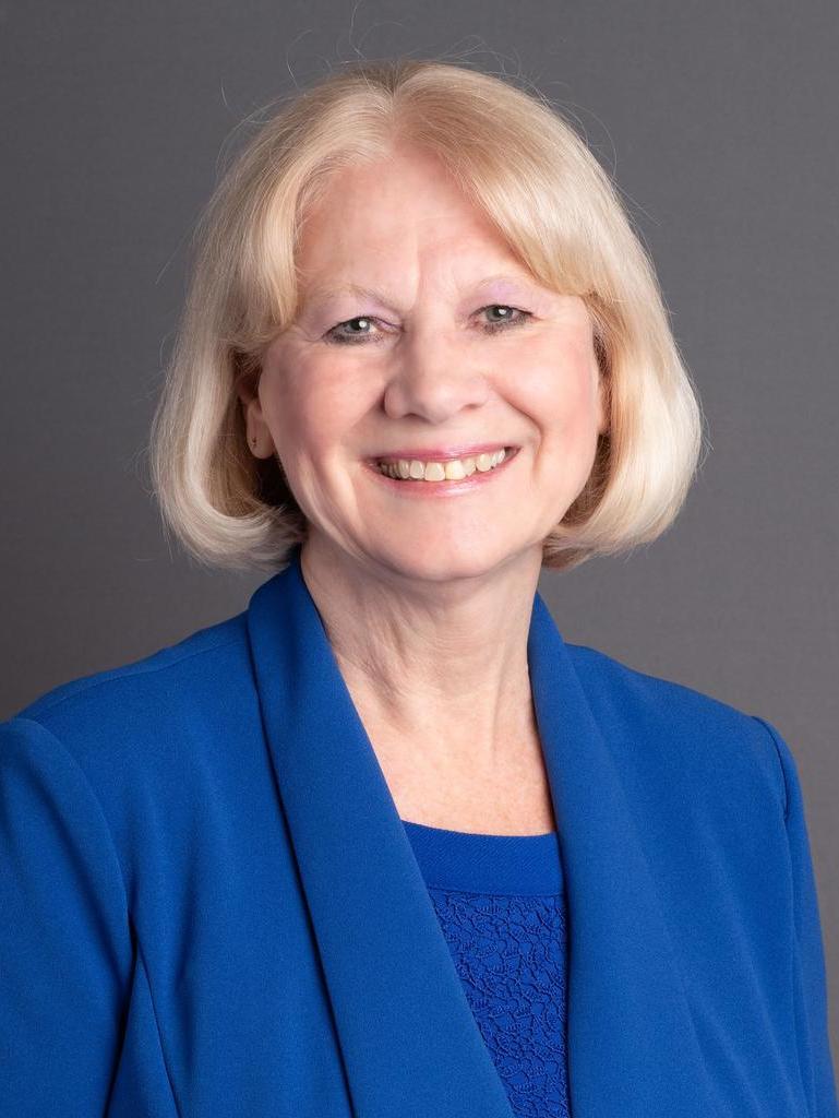 Brenda Franklin
