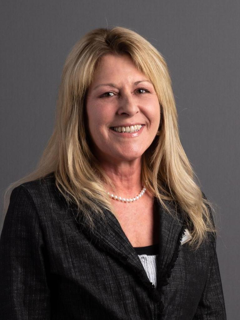 Jill Neel