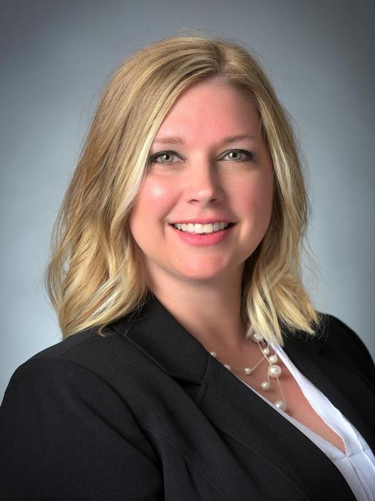 Virginia Fitzgerald Profile Photo