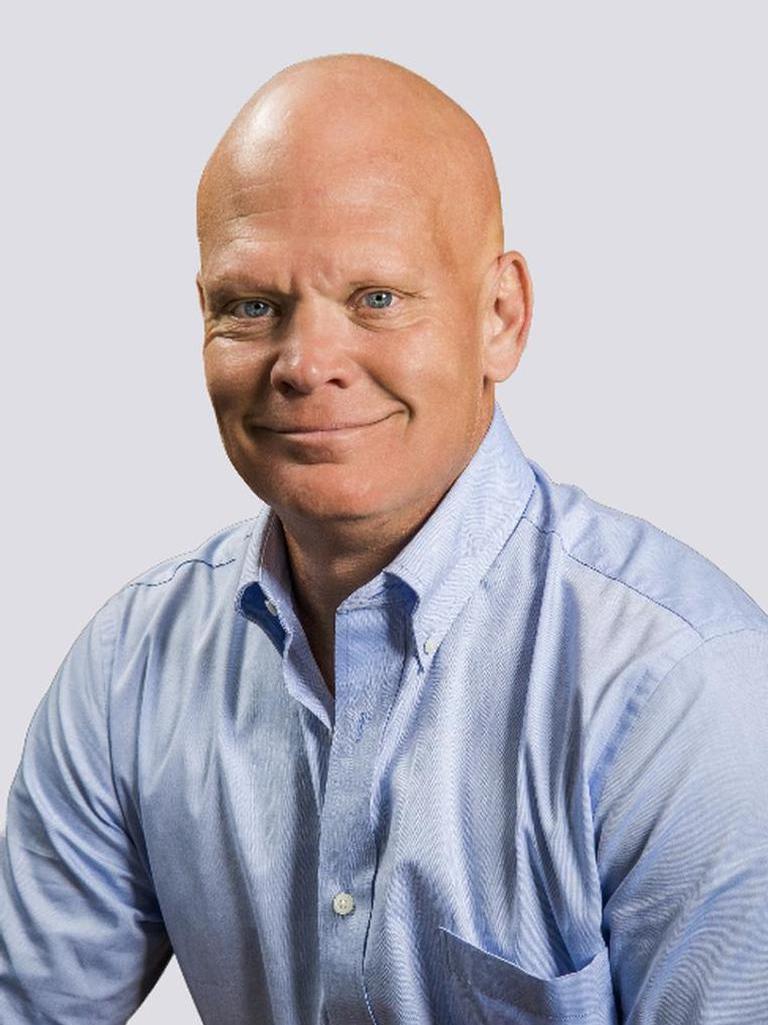 Bret Halverson Profile Image
