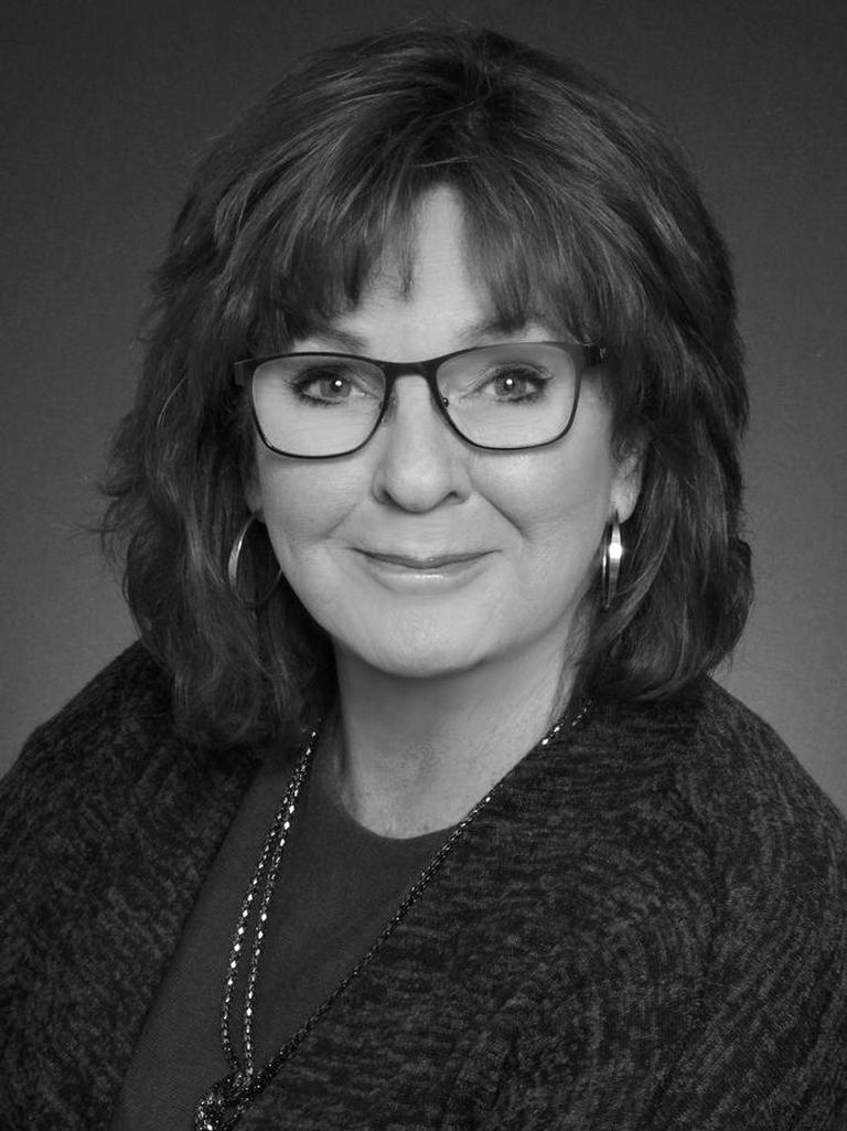 Barbara Curtis Profile Image