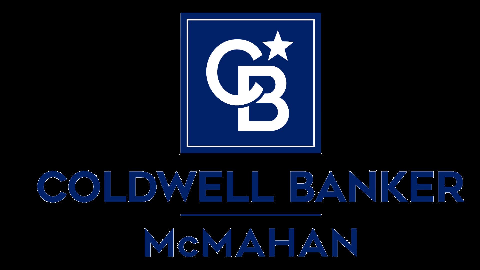 Kyle McPeck - Coldwell Banker McMahan Logo