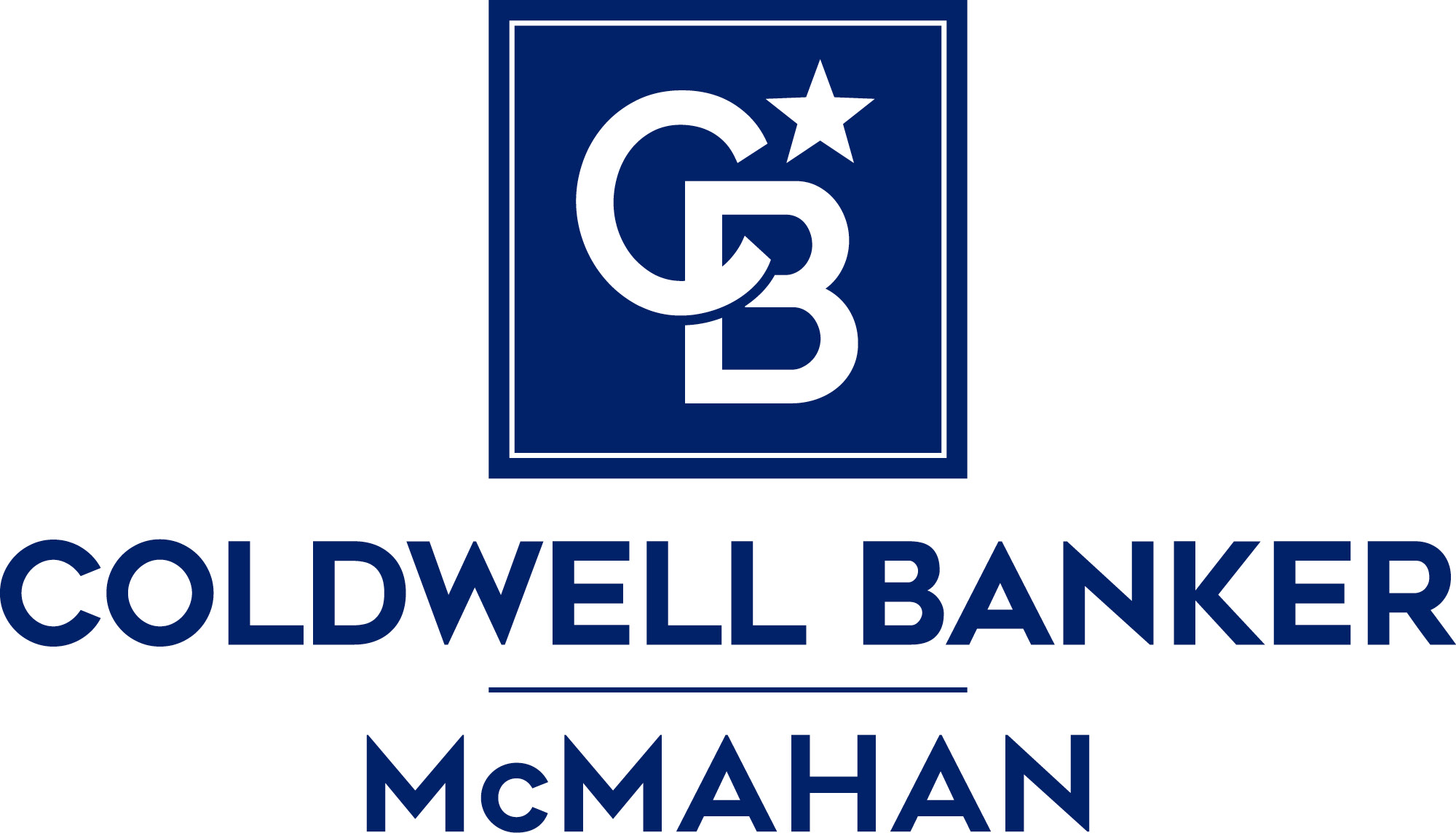 Aaron Smither - Coldwell Banker McMahan Logo