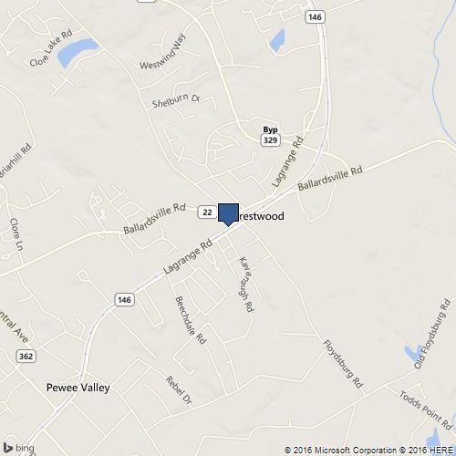 6402 Railroad Avenue, Crestwood, KY 40014