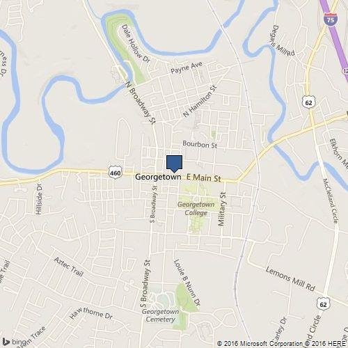 223 East Main Street, Georgetown, KY 40324