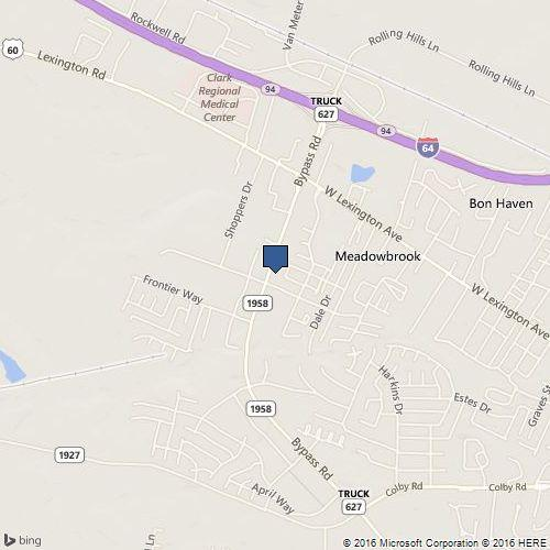 920 Bypass Road, Winchester, KY 40391