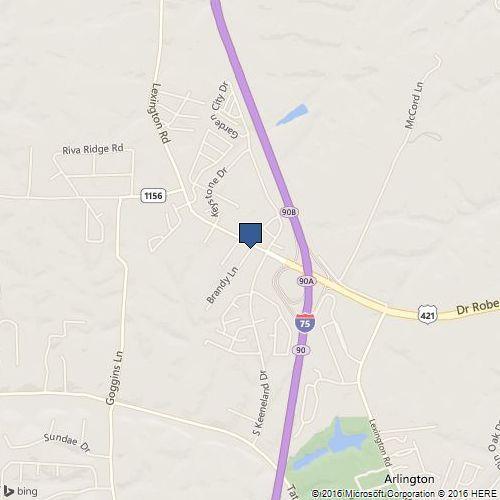 1010 Brandy Lane Suite E, Richmond, KY 40475