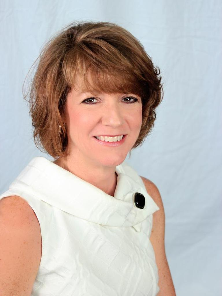Wanda Robinson Picture