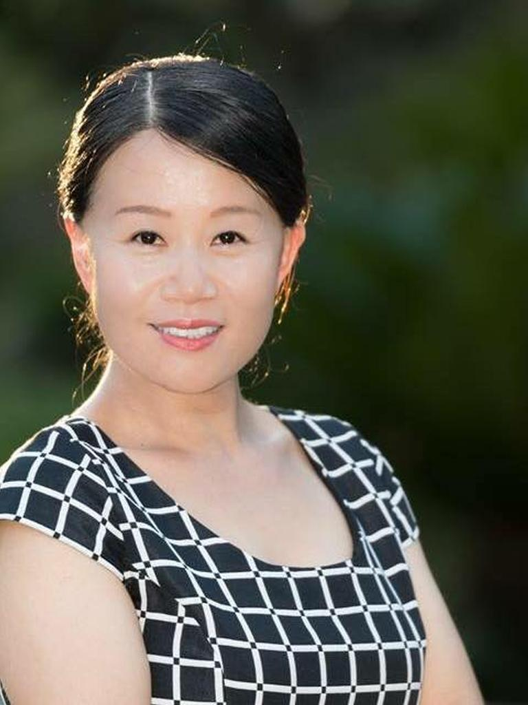 Wendy Wei Profile Image