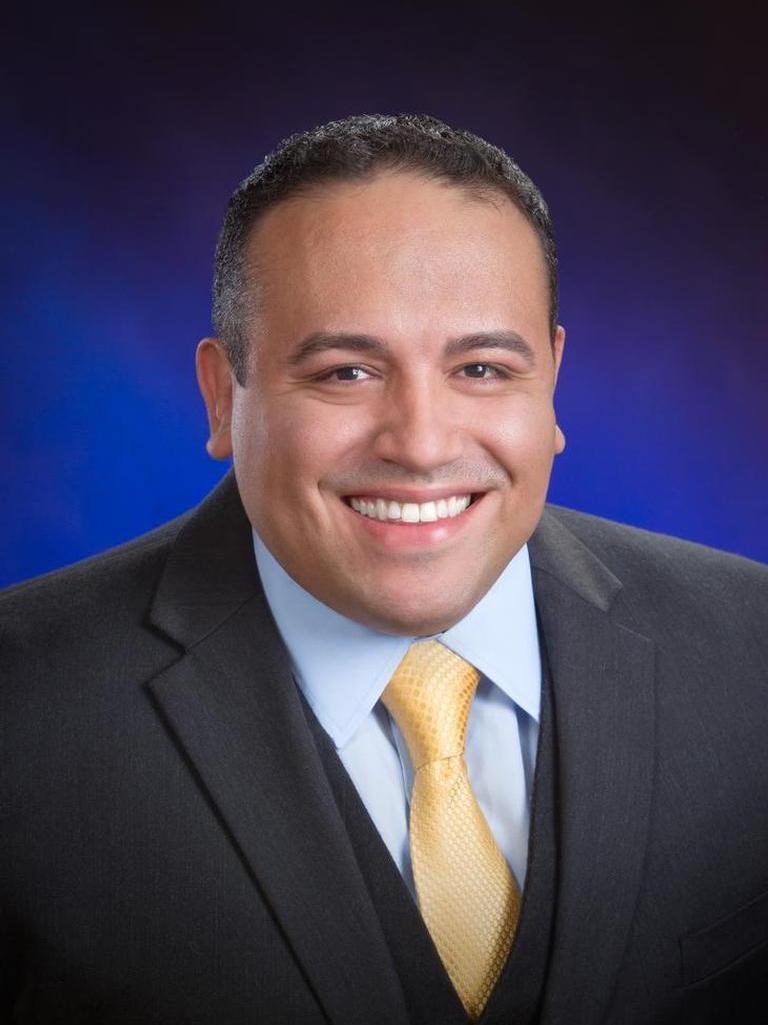 Tony Espetia Profile Image