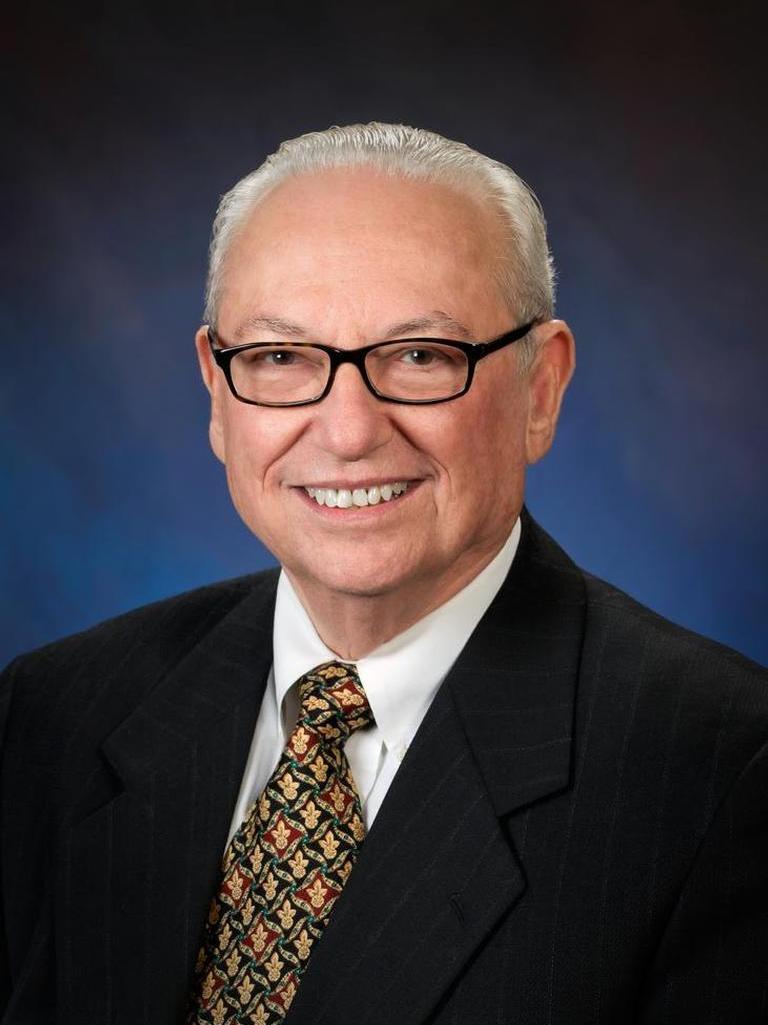 Joe Morales Profile Image