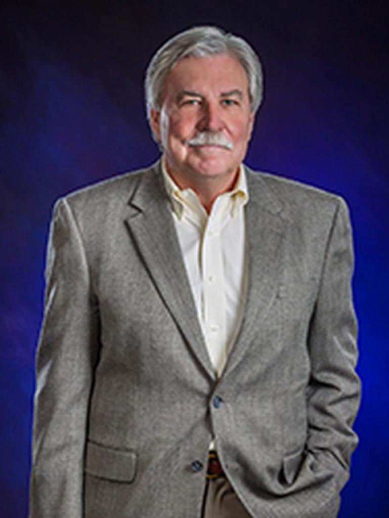 Dennis Clayton Profile Image