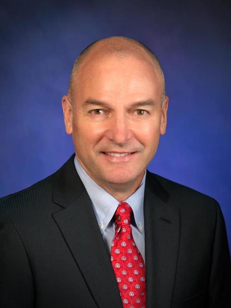 Todd Rainsberger