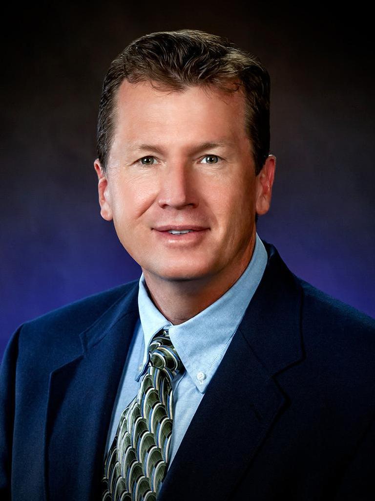 Jeff Rimes Profile Image