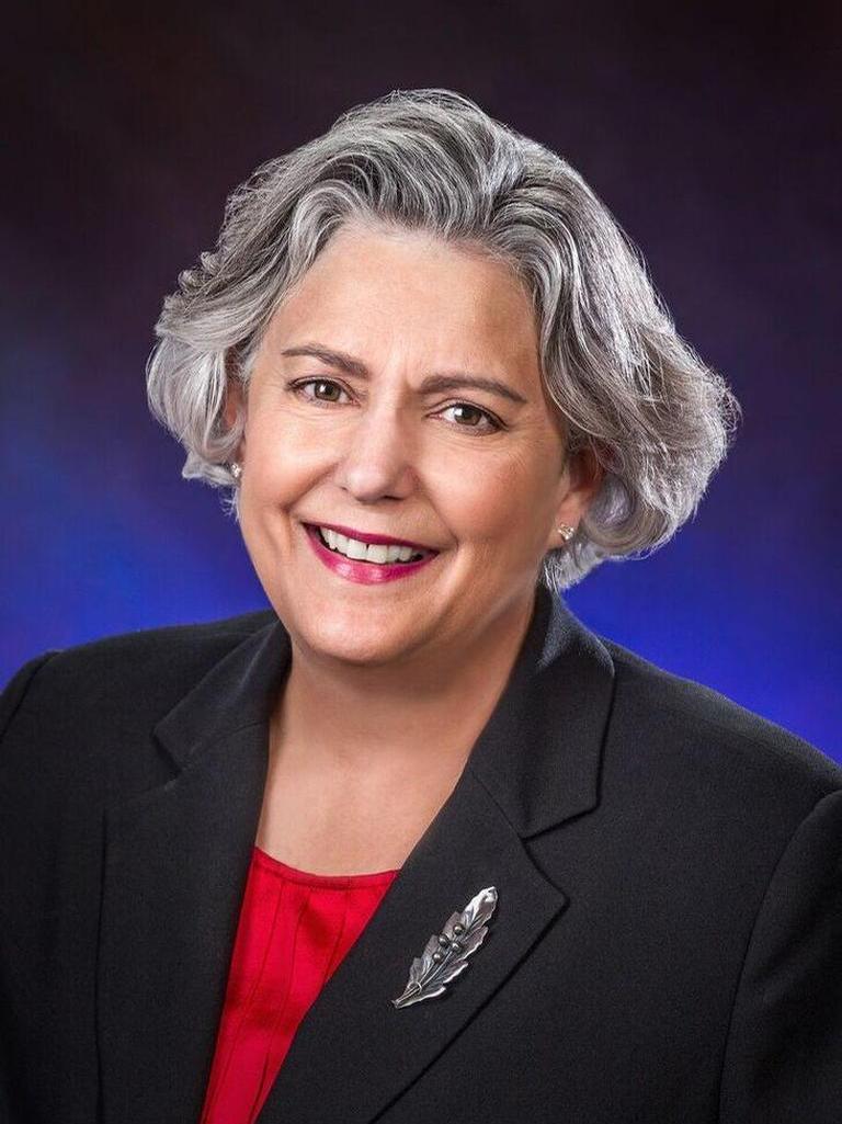Anne Marie Mattison