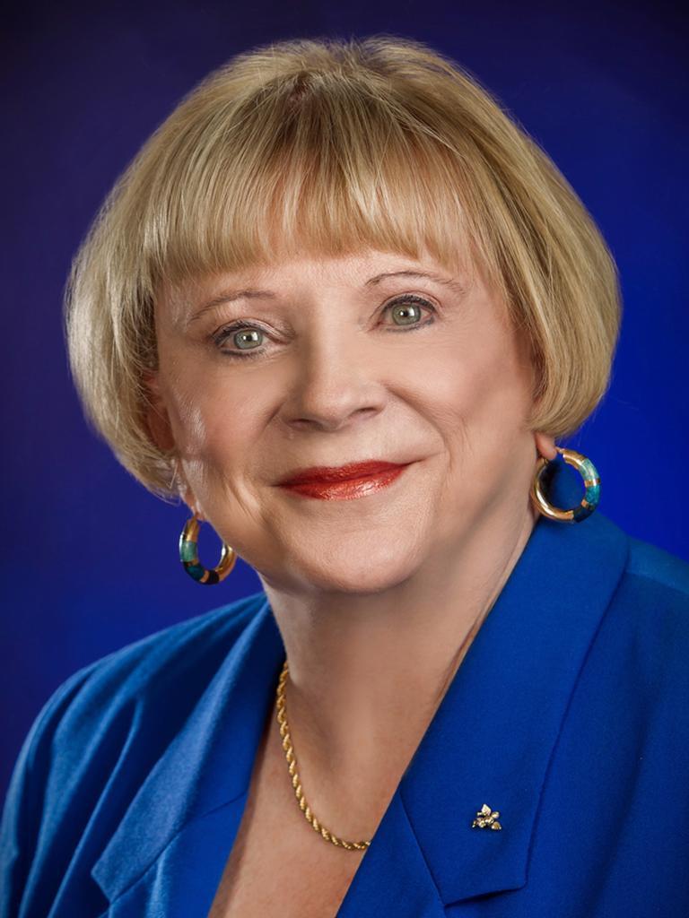 Sandra Lehrer Profile Image