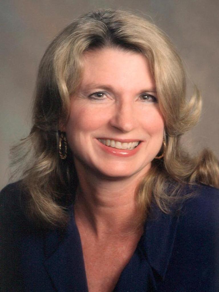 Amanda Foster Profile Image