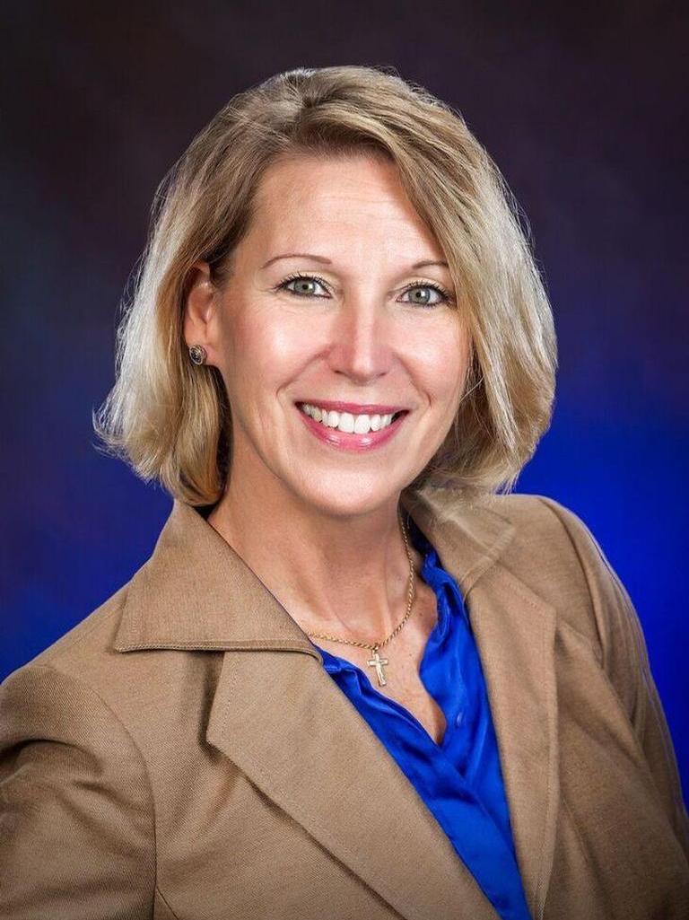 Patti Alvarado