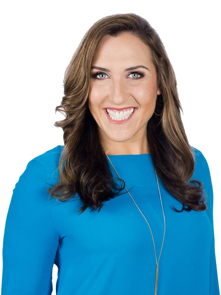 Lisa Fetrow