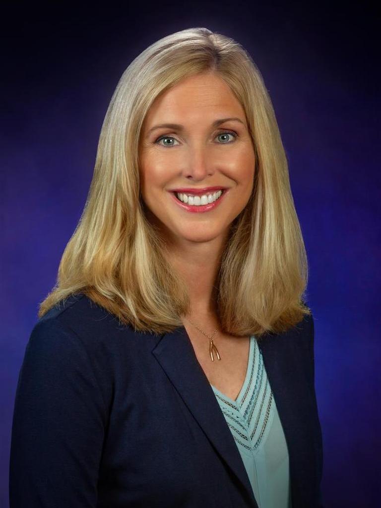 Lynn Haller