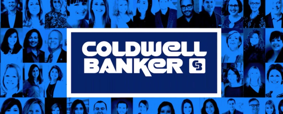 Why is blue the official color of Coldwell Banker? Because, Blue Matters. Main Photo
