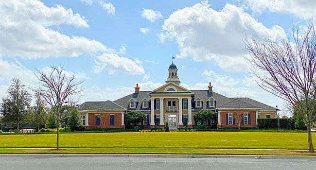 Oakmont Slacker Run to benefit Child Advocacy Center of Gainesville Main Photo