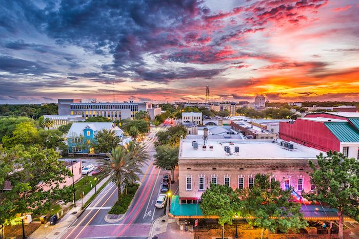 Gainesville real estate market October 2020 Main Photo