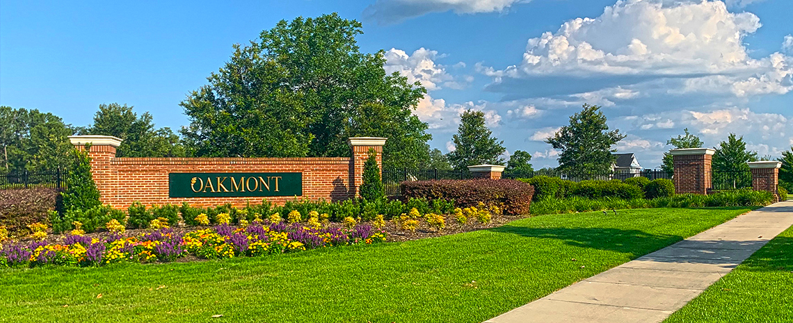 Oakmont - Gainesville FL's Newest Master-Planned Community