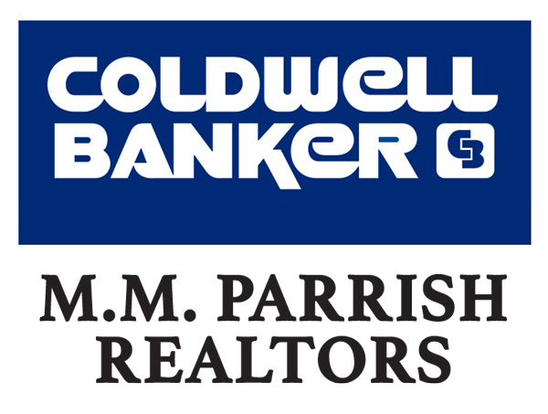 Joann Whitworth - Coldwell Banker MM Parrish Logo