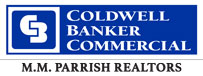 Stephen McKinney - Coldwell Banker MM Parrish Commercial
