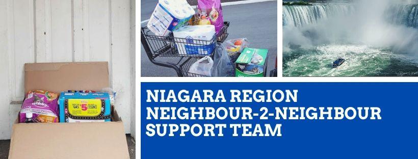Niagara N2N Team