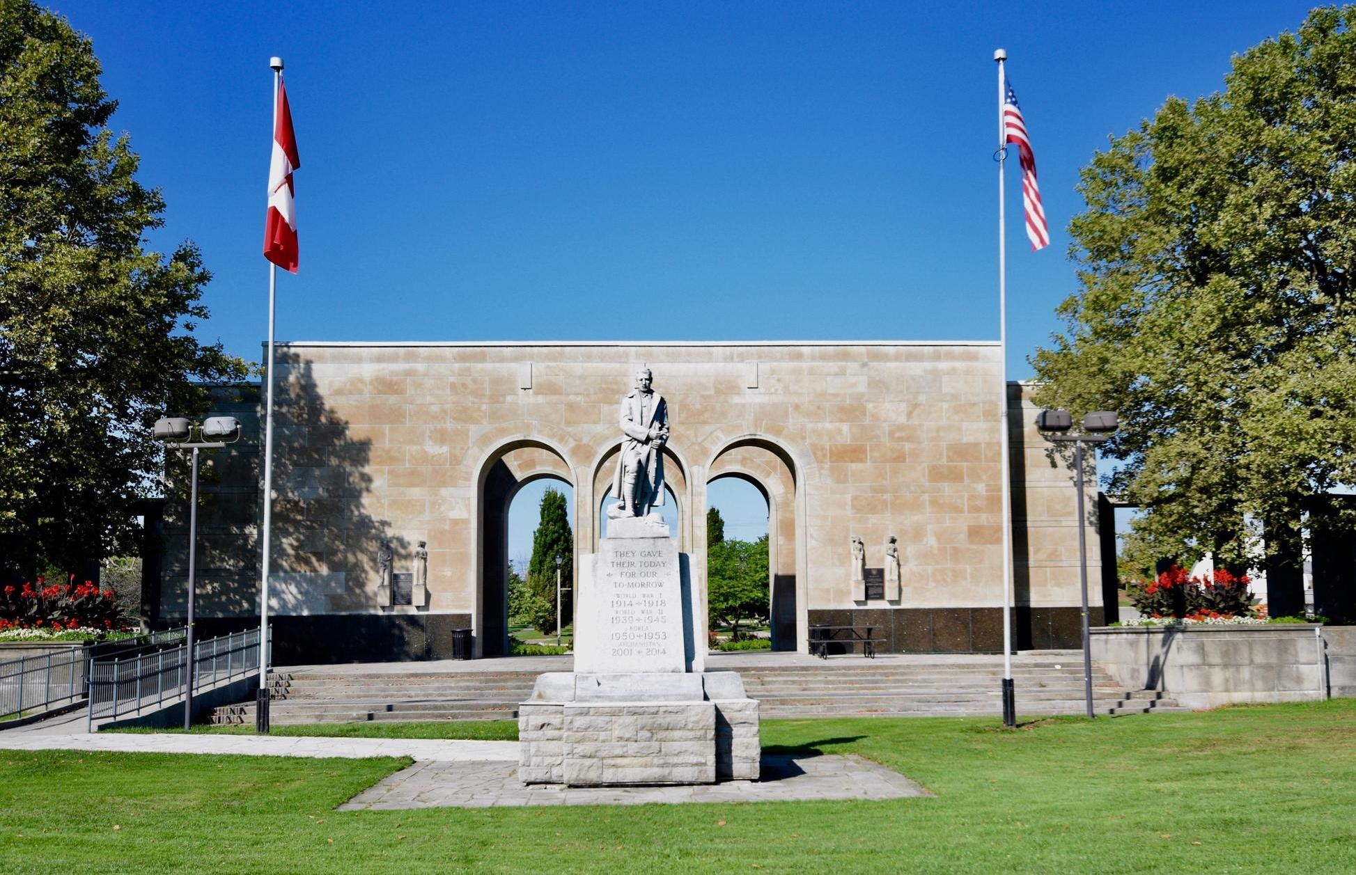 Fort Erie_Ridgeway