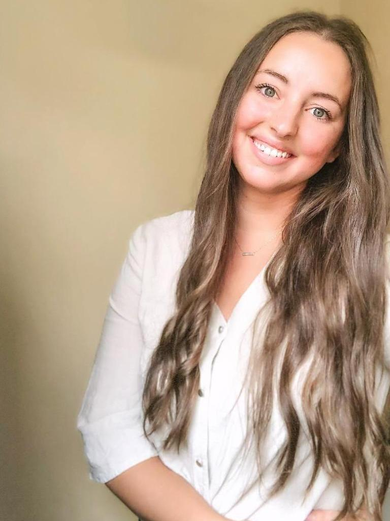 Elizabeth McAchren Profile Photo