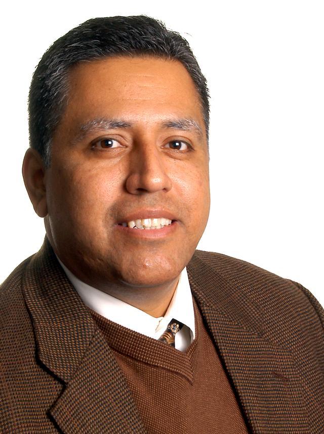 Thomas Delgado