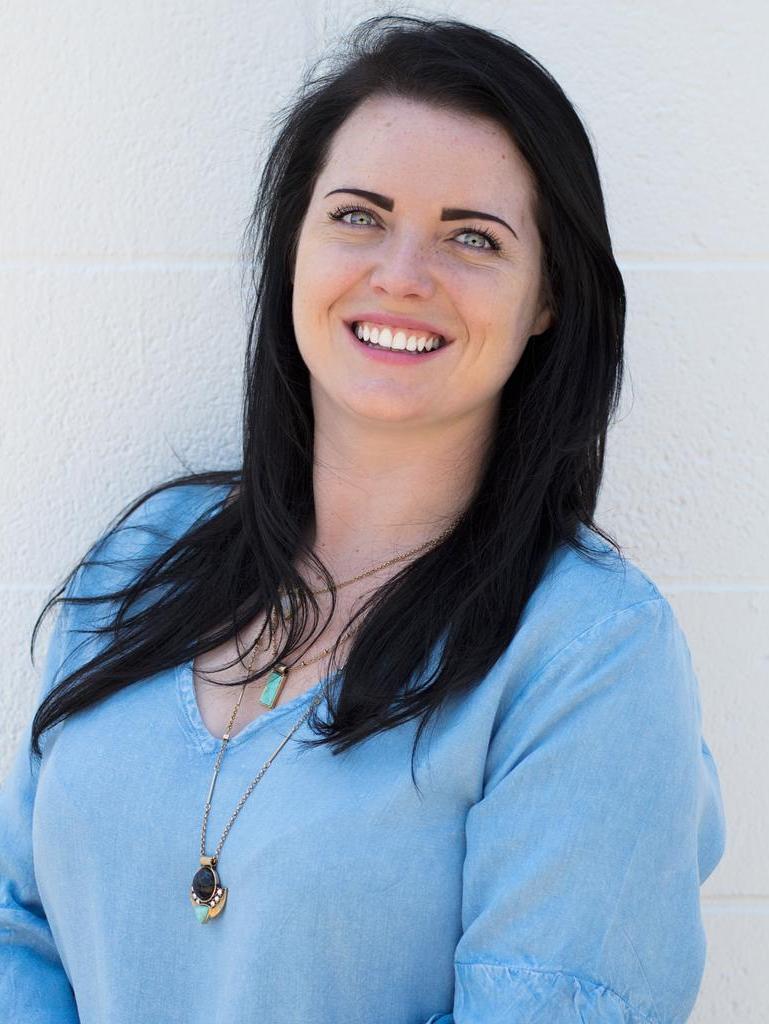 Lauren Montgomery