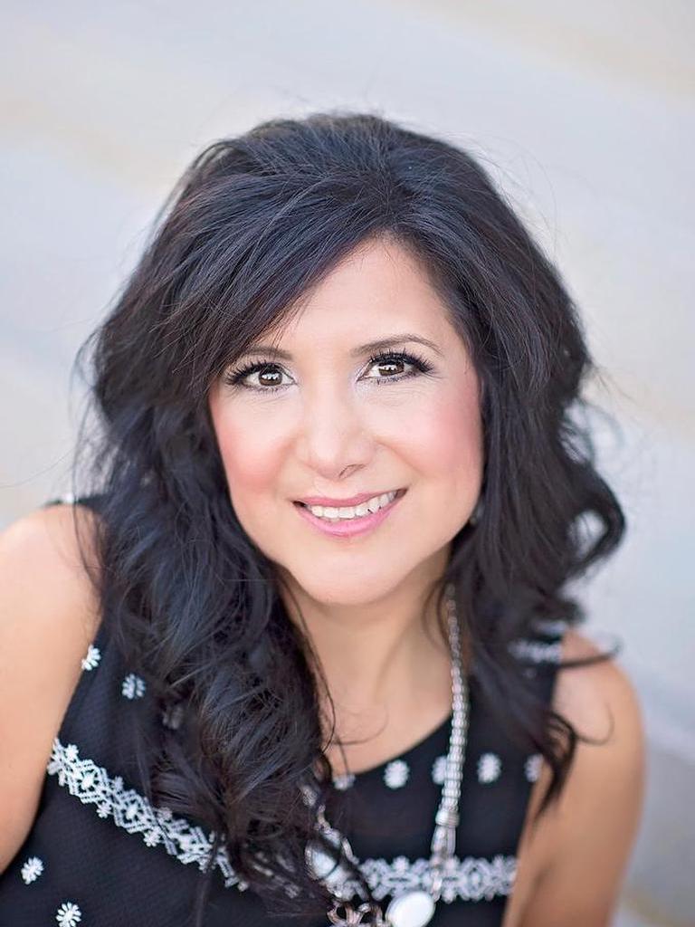 Bernice Urteaga