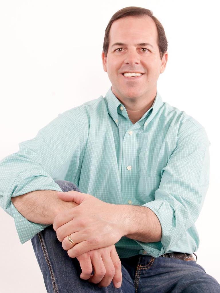 Brad Hogue
