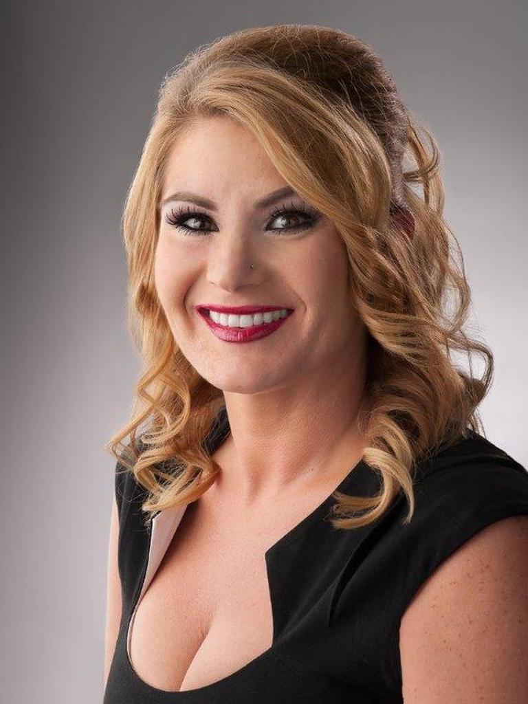 Heather McGlothlin