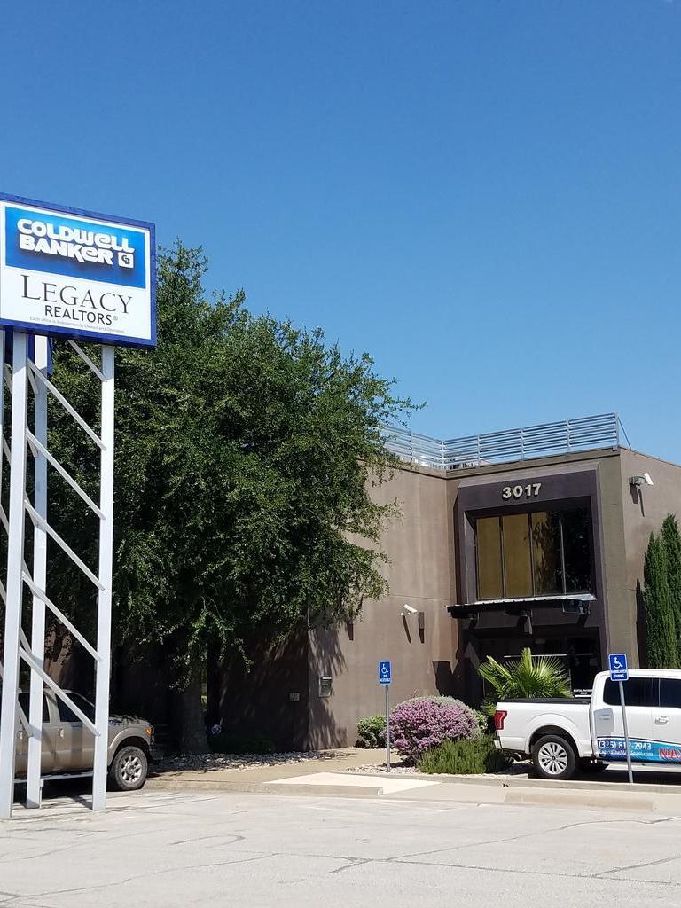 Coldwell Banker Legacy- San Angelo