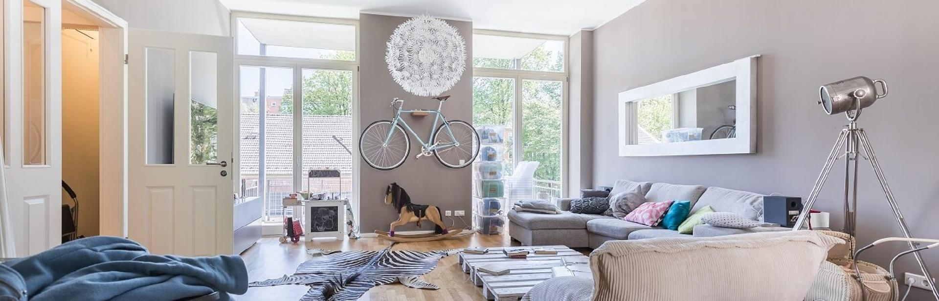 5 Small Home Improvements to Prepare Your Home to Sell Picture