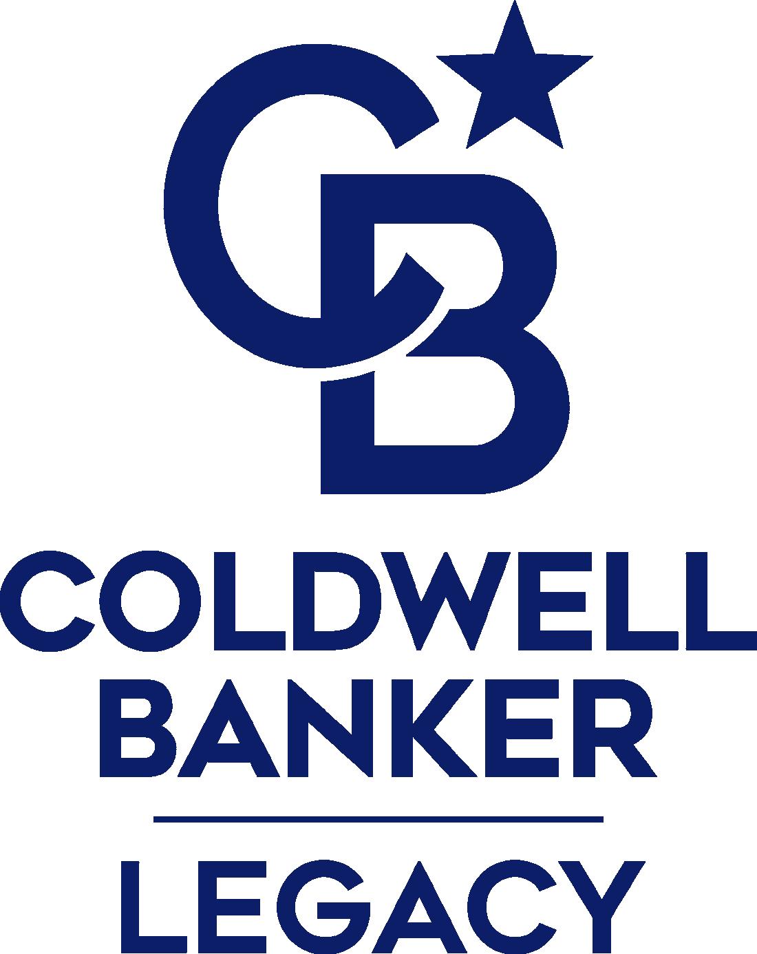 Coldwell Banker Legacy Realtors Logo