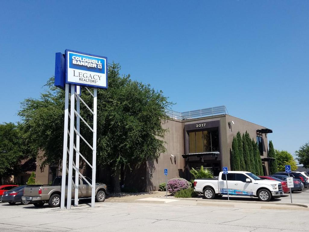 Coldwell Banker Legacy Location Photo