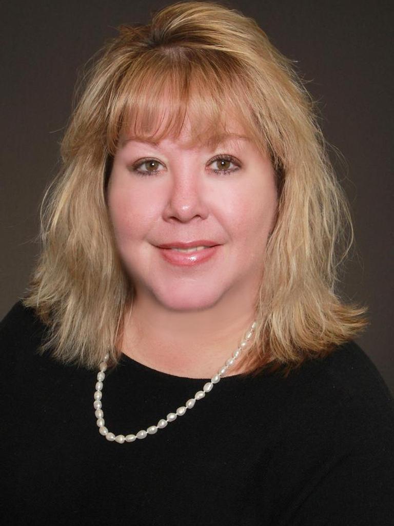 Kimberly Kersey Profile Image