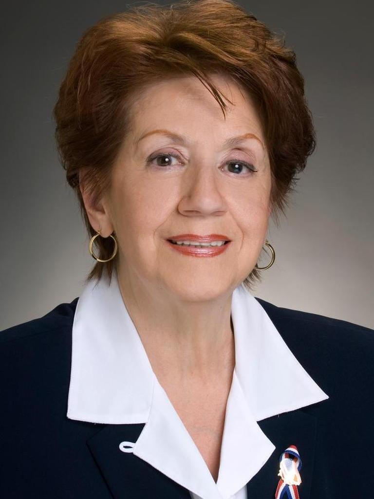 Josephine Mauro