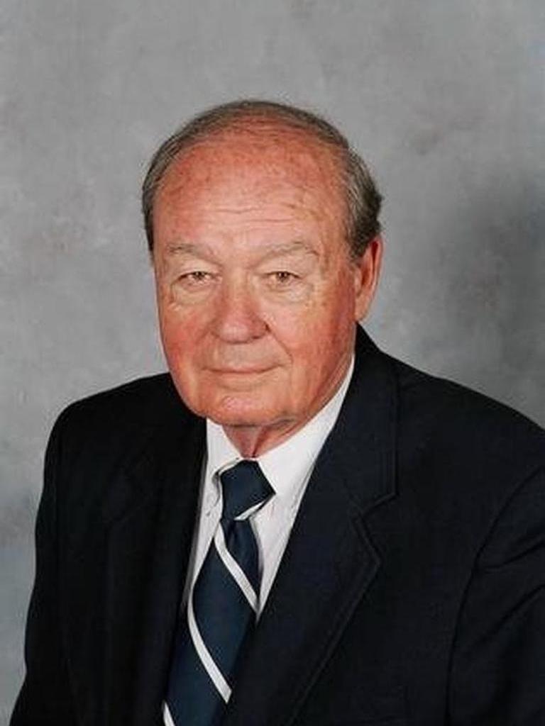 Buddy Bullard Profile Image