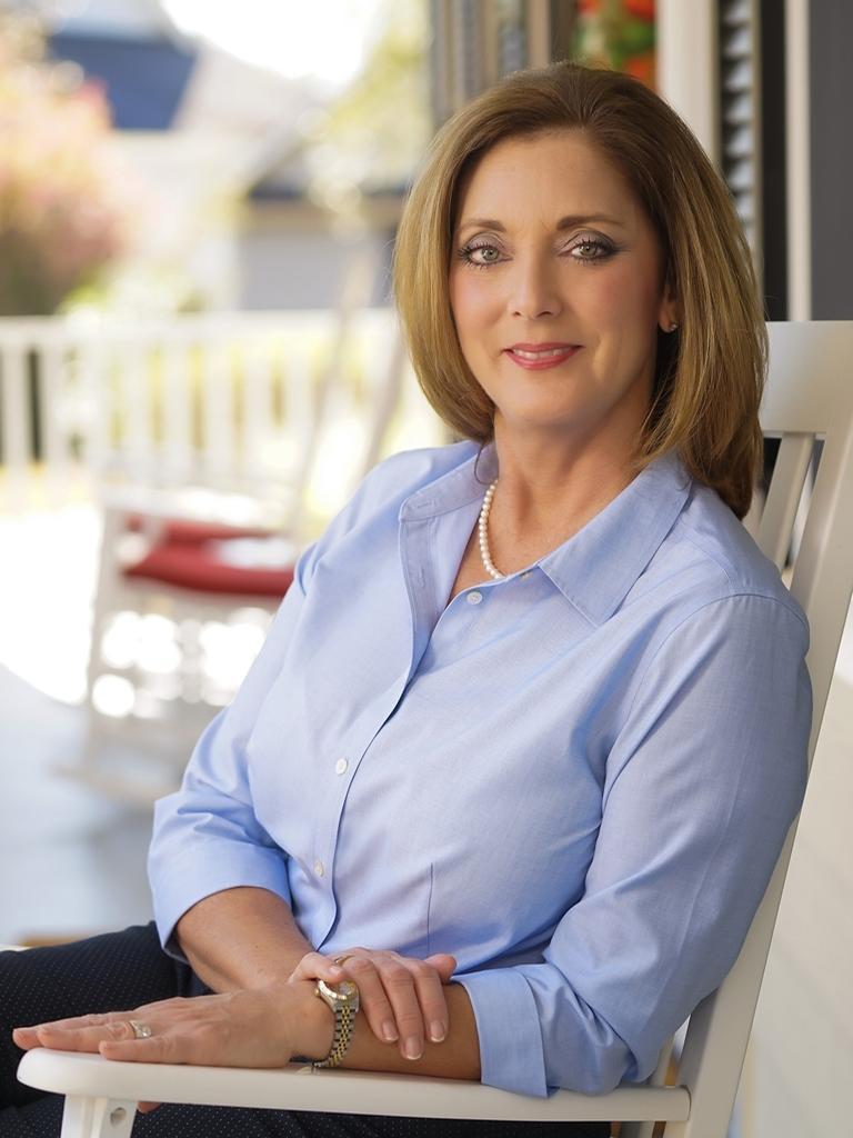 Annette Bryant Profile Image